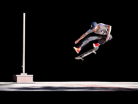 """preview image for April Skateboards' """"DIEGO"""" Video"""