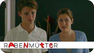 Mutter Trifft Neue Freundin | Rabenmütter | SAT.1 | TV