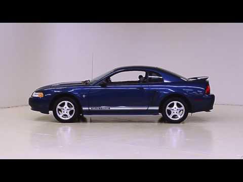 Video of '00 Mustang - LB01
