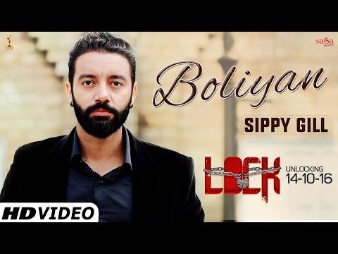 Boliyan  Sippy Gill