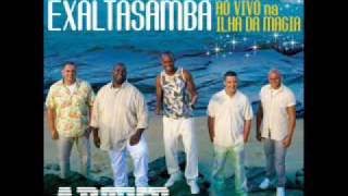 Exaltasamba - Jeitinho Manhoso - Sincera 2009