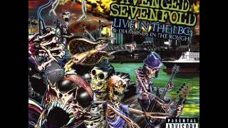 Avenged Sevenfold - Tension