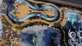 Lanzasur Splash Resort | Lanzarote