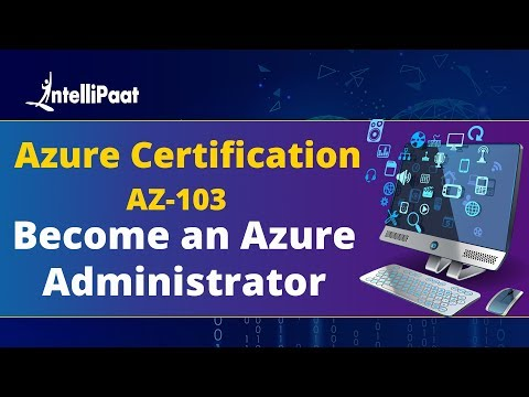 Best Microsoft Azure Certification Training Course in Hyderabad