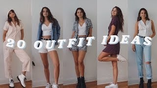 20 Fall Back To School Outfit Ideas