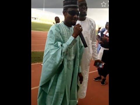 Nura M Inuwa  Sallah  Show In Kano