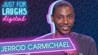 Jerrod Carmichael – Being A Boyfriend