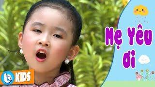 Mẹ Yêu Ơi - Bé Candy Ngọc Hà | CỰC NGỌT CA KHÚC VỀ MẸ