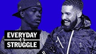 Everyday Struggle - Meek Mill & Cardi Collab, How Big Should the Checks Be for Viral Challenges?