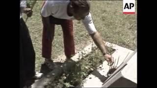 Vietnam  My Lai Massacre Remembered