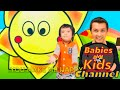 Download Lagu You are my Sunshine  Babies and Kids Channel  Nursery Rhymes Mp3 Free