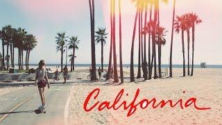 Калифорния. Интересные факты о Калифорнии.