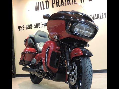 2020 Harley-Davidson HD Touring FLTRK Road Glide Limited