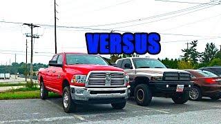 Should You BUY A 2010-2017 Dodge Cummins?