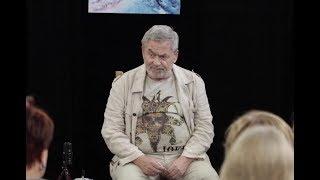 Игорь Калинаускас «Сила».  15 сентября 2018 г. Москва. Сила тела, сила души, сила ума, сила духа.
