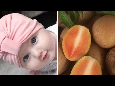 5 thực phẩm giúp trẻ 1-3 tuổi nhanh lớn, tăng cân ào ào, IQ cao vút