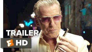 Urge Official Trailer 1 2016  Pierce Brosnan Danny Masterson Movie HD