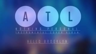 All Time Low - Nothing Personal - Cover - Hello Brooklyn