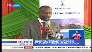 Top CEOs support move to absorb more women in energy sector