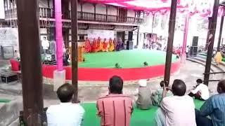 Jhamaakda (folk Dance Of Kangra)