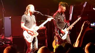 Feeder - Turn (Live @ Homecoming Show at Chepstow Racecouse - 25th August 2017)