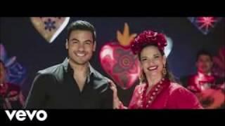 El Destino   Natalia Jiménez Ft Carlos Rivera (con Letra)