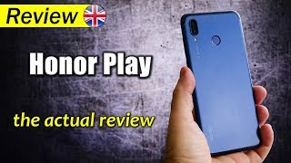 Honor Play | the actual Review ;)