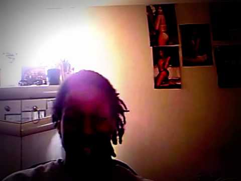BLuNTMAN TV! {ToneBuTTa Highed up Brief Message}