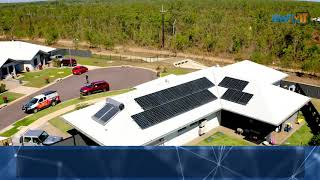 Save your money by installing solar panels Darwin from Quality Solar NT!