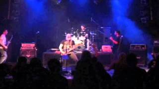 Video Calidad - Our Lives Need To Restart - live @ Tábor