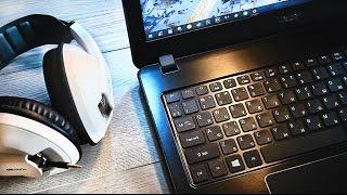 ИГРОВОЙ Ноутбук на SSD за 500$ РЕАЛЬНО? Acer Aspire F5 573G