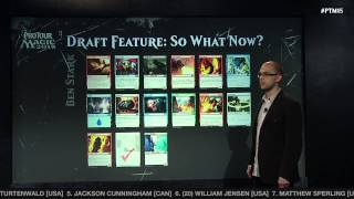 Pro Tour Magic 2015 Draft Feature: So What Now?