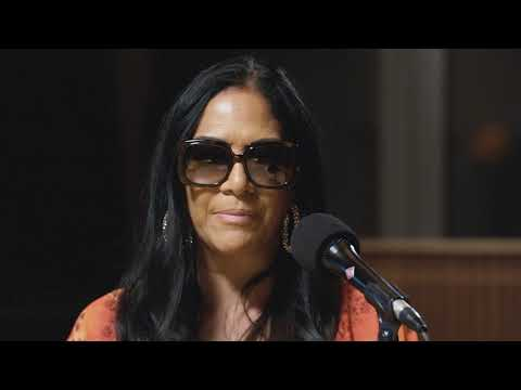 """Sheila E. on """"U Got the Look"""" and watching Prince videos on YouTube (Interview)"""