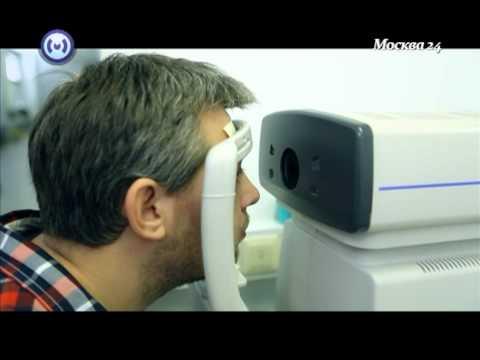 Лазерная коррекция зрения спб федорова