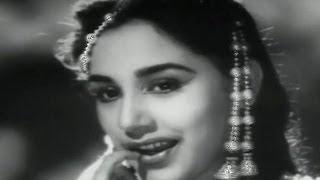 Jhuk Jhuk Jaye   Geeta Dutt Abe Hayat Song