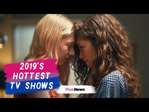 Best LGBT TV shows 2019: Euphoria to The L Word and Sex Education