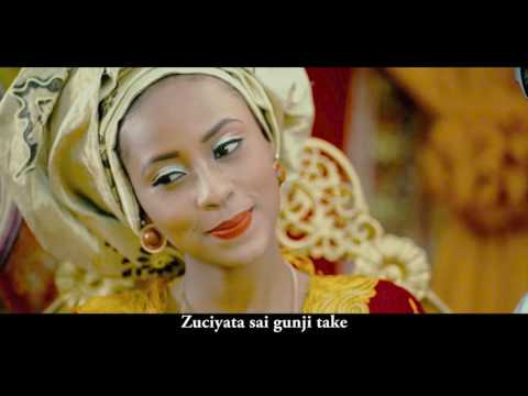 ALI JITA...Gimbiyar Mata (Hausa Music)