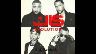 Hold Me Down - JLS - Evolution -