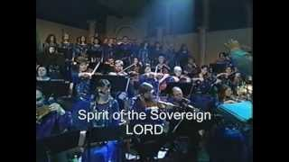 Let the Weight of Your Glory Fall - by Paul Wilbur.wmv
