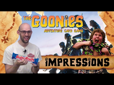 The Goonies Solo Impressions | RFC Podcast