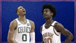 6 NBA Players Who Disappointed Us in 2019