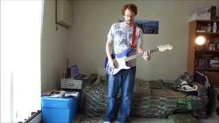 Linkin Park - Jornada del Muerto (Guitar)