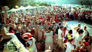 Parada par Tücc 2011 - Tempo al Tempo - Video ufficiale
