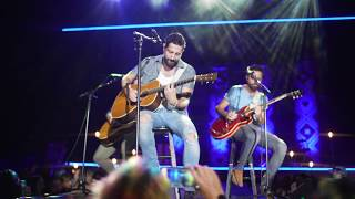 Old Dominion | Written In The Sand Live