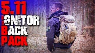 5.11 Ignitor Backpack Rucksack - Review Test - Outdoor Survival Trekking Bushcraft