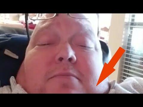 Мужчина решил сильно похудеть. Через 365 дней его не узнала бы даже мама!..