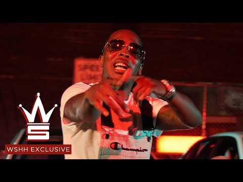 Johnny Cinco &quotTony&quot Feat. G4 (WSHH Exclusive - Official Music Video)