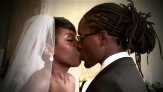 Ghanaian and Nigerian Wedding(Nana and Akinola)