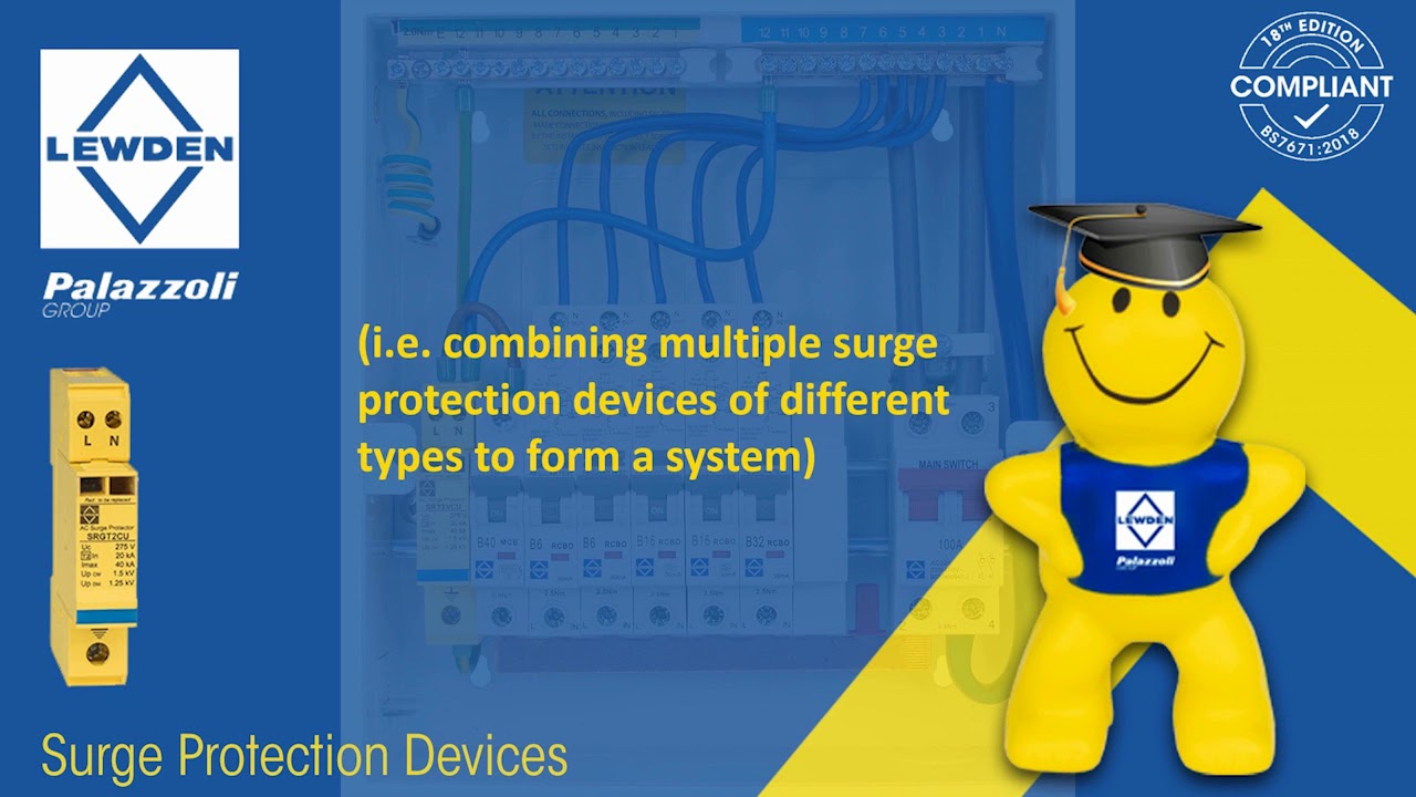Surge Protection Devices - Manufacturing Considerations