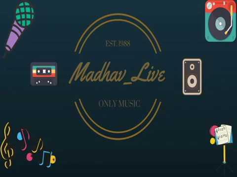 Madha's Show Reel 2018